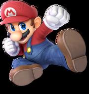 Mario (SSBVMK)