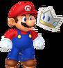 Mario 3D with Kersti