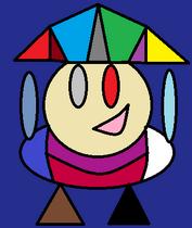 Master Colora