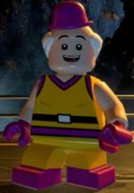 Mr. Mxyzptlk (Lego Batman 4)