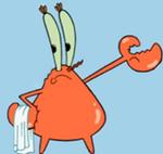 Nakedmrkrabs