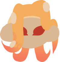 Octoling Skin 4
