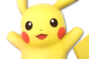 Pikachu - Ultimate