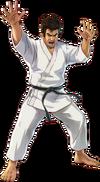 Segata sanshiro