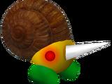 Snailicorn