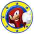 Sonic Championship - Knuckles the Echidna