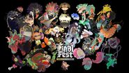 Splatocalypse Final Fest