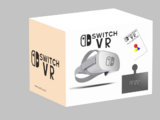 The Nintendo Switch VR