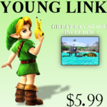 YoungLinkDLCSGY