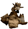1.Animal Statue 7 Everyone