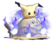 4.5.Mimikyu Trapping Someone
