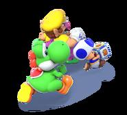 660px-Character group - MarioPartyStarRush