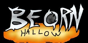 BeornHallowLogo
