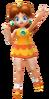 Daisy from mario sports mix by daisy9forever-dbz67ii