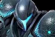 Dark Samus - Ultimate