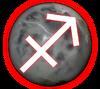 HZ Stone Sagittarius