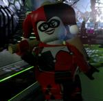 Harley Quinn (Lego Batman 4)