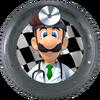 Luigi MKG Doctor