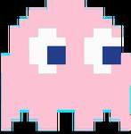 Mystery Mushroom Pinky