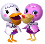 Pelly and Phyllis