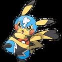 PokTo2ACL-Pikachu Libre alt