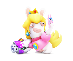 RabbidPeach