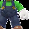 SMO Luigi Suit