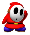 Shy Guys (Mario)