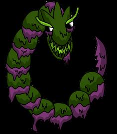 Slyza Dragon DD2
