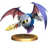 Smash Meta Knight Trophy SSBRiot