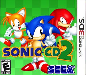 SonicCD23DS