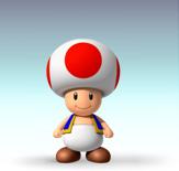 Toad SSBF