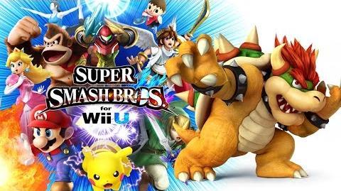 Tough Guy Alert Super Smash Bros