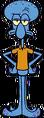 Unjustice Squidward Tentacles 2