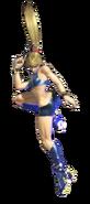 1.5.Blue Suit Samus Dive Kicking