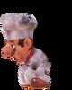 1.Cooking Mario 4