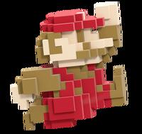 8Bit Mario