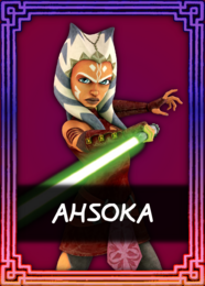 ACL Tome 57 character portal box - Ahsoka