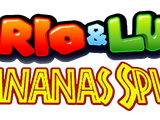 Mario & Luigi: Bananas Split