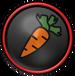 FP Carrot Badge