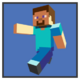 JSSB character preview icon - Steve