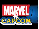 Marvel vs. Capcom 4 (Gold-Sans)