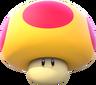 Mega Mushroom MTUS