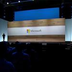 Microsoft Stage