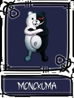 Monokuma SSBR