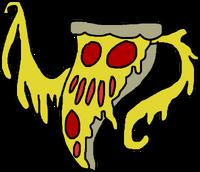 Pizzagheist