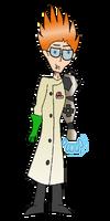 Professor Pyrotic - Swap