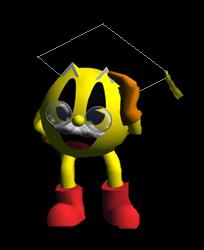 Professorpacman