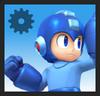 SSBF Mega Man