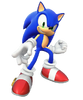 Sonic (Sonic Unleashed)